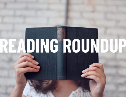 Dividend Reading Round-Up